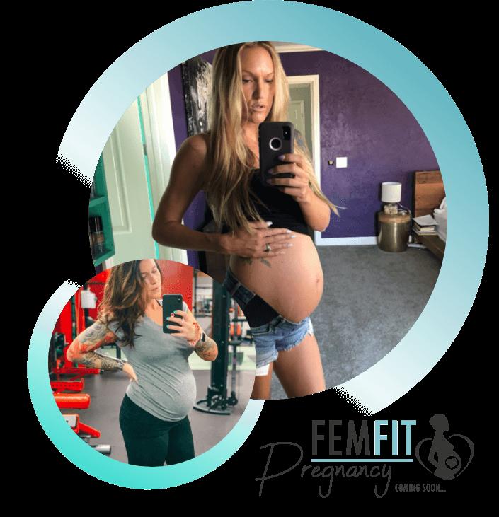 Femfit pregnancy (1)